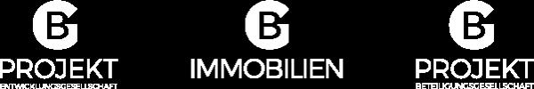 BGHolding Unternehmensgruppe Logos